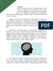 O Que é Psicologia Forense
