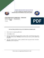 Azizi - K1 - Ujian Percubaan 1B.doc