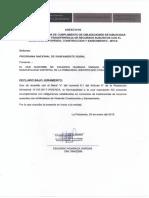 DECLARACION JURADA N°03