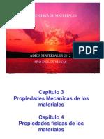 Prop Mecanicasyfisicas