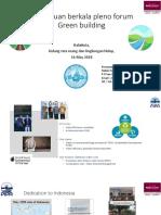 PT PIPA - contoh kisah sukses konservasi air di Jakarta