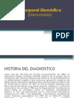 Trastornos Dismorfico Corporal (1)