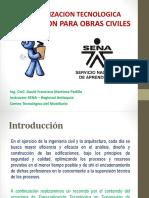01 - Presentacion - Especializacion Tecnologica