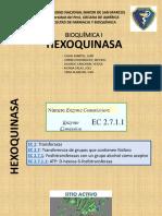 Hexoquinasa