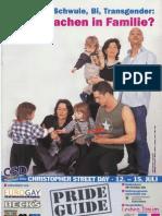 Pride Guide 2001