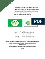Cover Aktualisasi
