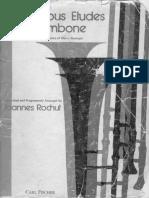 Rochut Etudes.pdf