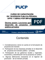 Clase 10apps-Oxi Pucp
