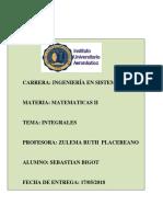 Matematicas II Actividad 6 Primera Parte