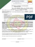 Mper 47799 Actas de Compormisos