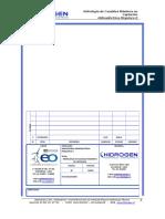 Hidrologia de Maximas Crecidas Pirquinco II Captacion082013