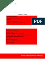 130518_Supply Chain Management_Paredes Rafael