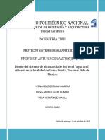 PROYECTO- RED DE DISTRIBUCION.docx