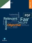 Objective Fact Sheet