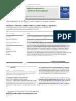 1.1. Biodegradación de Triclosan Por Microorganismos de Aguas Residuales