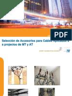 TYCO Seleccion de Accesorios MT y At