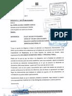 Diplomado en Materia Penal