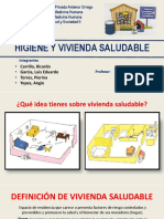 VIVIENDA SALUDABLE