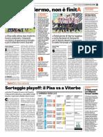 La Gazzetta Dello Sport 17-05-2018 - Serie B
