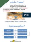 Concepto de Finanzas Riesgo y Rentabilidad (1)