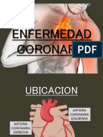 Enfermedad Coronaria Fina