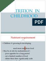 Anak-2 Nutrisi Pada Anak