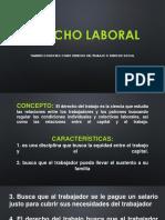Expo.derecho Laboral