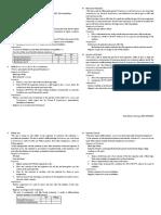 Identification of Sterptococci