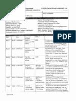 ICS Plan 05/17/2018