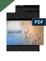 Cultura Lima Analisis Iconografico