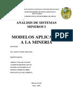 Modelos Aplicados a La Mineria Mpnografia