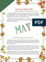 Časopis Astrofield Maj 2018
