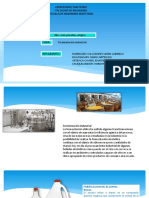 Procesos Industrials Alcohol
