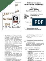 Análisis MUJERCITAS.doc