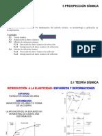05 Prospección Sísmica 01 Teoria Sismica v2