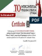 Lucas de Moraes Felisbino Teixeira