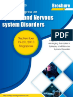 4th World Congress on  Epilepsy and Nervous system Disorders