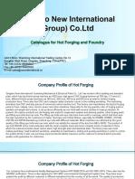 QNI-Hot Forging and Casting.pdf