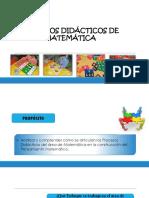 ENFOQUE Y PROCESOS DIDACTICOS MATEMATICA PIAGET.pptx