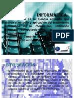 diapositivas informatik