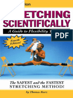 Stretching Scientifically_ a Guide to Flexibility Training