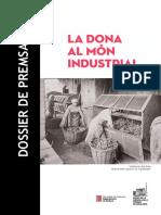 La Dona Al Món Industrial