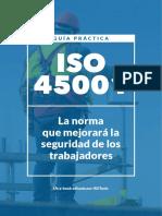 eBook Iso 45001 Seguridad Salud Trabajo