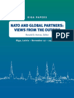 NATO and Global Partners
