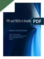 1519401638-Tips & Tricks in Straddle Injury - Dr.dr.Bambang Sasongko,Sp.B-Sp.U.pdf
