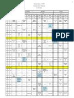 (17-18) TCE Schedule