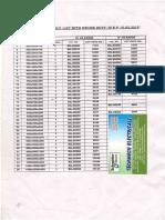 Bch Bhartia Cutler Hammer Boxes Pricelist Part 3 16.02.2015