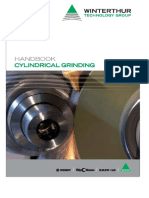 Cylindrical Grinding - 1 - Catalog on Kellysearch