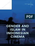 Gender and İslam in İndonesian Cİnema