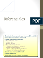 Diferencia Les